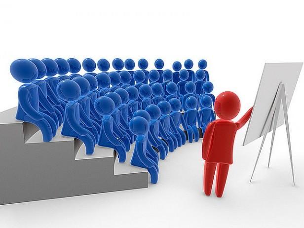 Ilustracja do informacji: Szkolenie dla nauczycieli