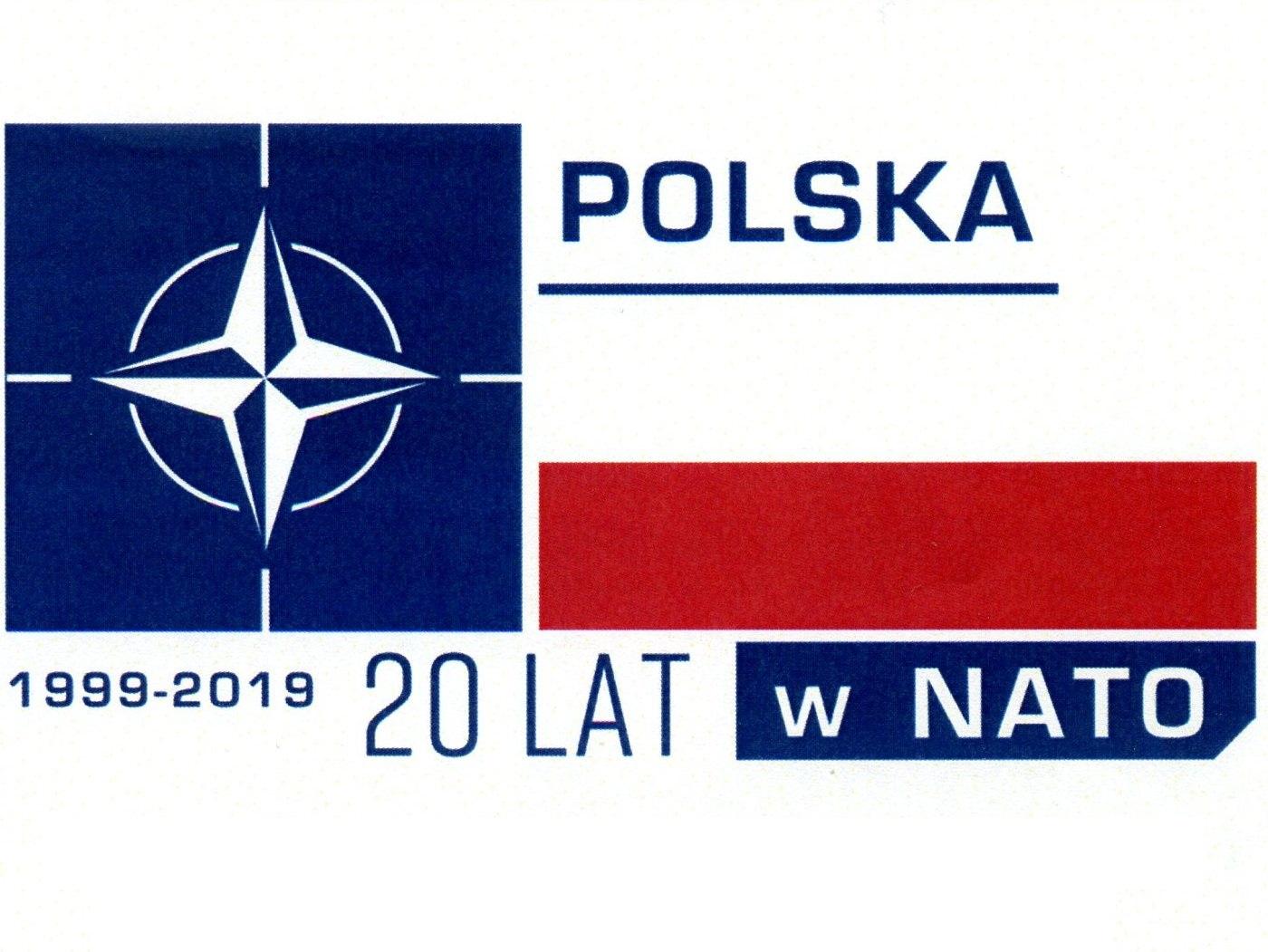 Ilustracja do informacji: 20 pikników wojskowych na 20-lecie Polski w NATO