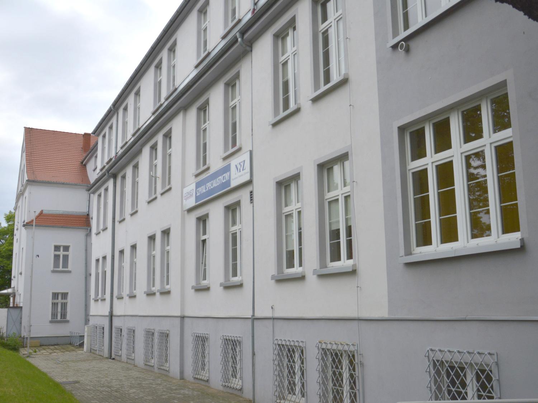Ilustracja do informacji: Szpital w Środzie ciągle własnością syndyka