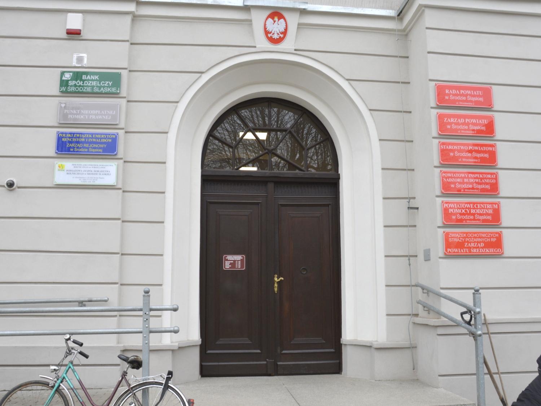 Ilustracja do informacji: Odpowiedź Starosty Powiatu na stanowisko Wójta Gminy Miękinia