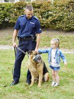 """Miniatura zdjęcia: Festyn """"Policja dla dzieci"""""""