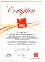 Miniatura zdjęcia: certyfikat